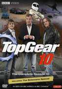 Top Gear 10: The Complete Season 10 , Jeremy Clarkson