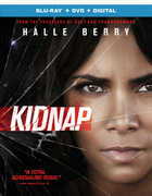Kidnap , Halle Berry
