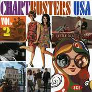 Chartbusters USA 2 /  Various [Import]