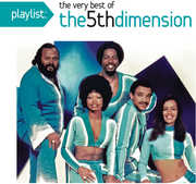 Playlist: The Very Best of the Fifth Dimension , Fifth Dimension