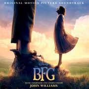 The BFG (Original Soundtrack)
