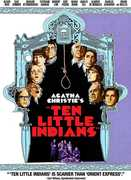 Ten Little Indians , Oliver Reed