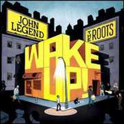 Wake Up [Import] , John Legend