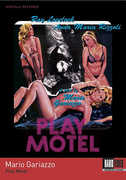 Play Motel , Mario Cutini