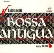 Bossa Antigua [Import]