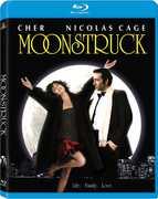 Moonstruck , Cher