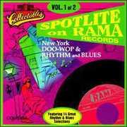 Rama Records: Doo Wop Rhythm and Blues, Vol.1