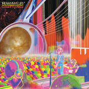 The Flaming Lips Onboard The International Space Station Concert For Peace [Explicit Content] , The Flaming Lips