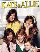 Kate & Allie: The Complete Series , Jennifer Aniston