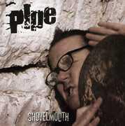 Shovelmouth