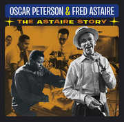 Astaire Story [Import]