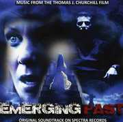 Emerging Past (Original Soundtrack)