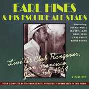 Earl Hines & Hisesquire All Stars