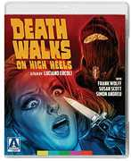 Death Walks On High Heels , Frank Wolff