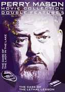Perry Mason Double Feature 05: The Case of the Lady in the Lake /  The Case of the Lethal Lesson , Raymond Burr