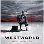 Westworld: Season 2 (Music From the HBO Series) , Ramin Djawadi