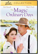 The Magic Of Ordinary Days , Keri Russell