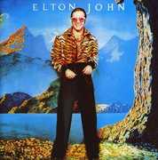 Caribou (remastered) , Elton John