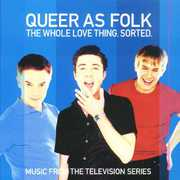 Queer As Folk [Import]