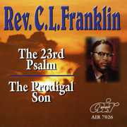 The 23rd Psalm/ The Prodigal Son