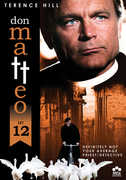 Don Matteo: Set 12 , Terence Hill
