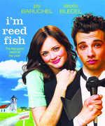 I'm Reed Fish , Jay Baruchel