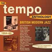 Tempo Anthology: British Modern Jazz 1954-60 /  Var