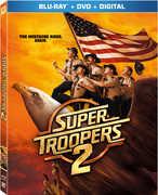Super Troopers 2 , Seann William Scott