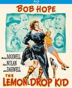 The Lemon Drop Kid , Bob Hope
