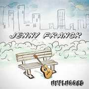 Jenny Franck Unplugged