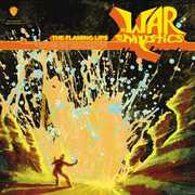 At War with the Mystics , The Flaming Lips