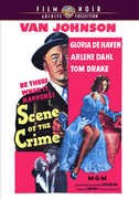 Scene of the Crime , Van Johnson