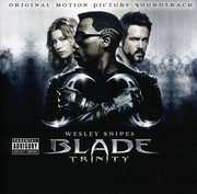 Blade: Trinity [Import]