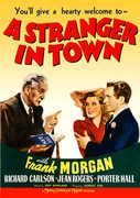 A Stranger in Town , Frank Morgan
