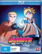 Boruto: Naruto The Movie [Import]