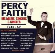 His Music, Singers & Singles