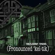 Pronounced Kel-Tik