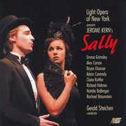 Jerome Kern: Sally