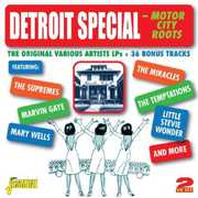 Detroit Special : Motor City Roots /  Various [Import]