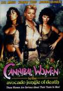 Cannibal Women in the Avocado Jungle of Death , Shannon Tweed