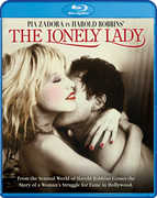 The Lonely Lady , Pia Zadora