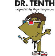 Dr. Tenth (Doctor Who) (Mr. Men and Little Miss)