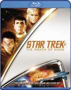 Star Trek II: The Wrath of Khan , William Shatner