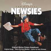 Newsies (Original Soundtrack) , Various Artists