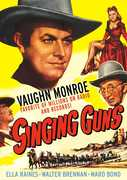 Singing Guns , Vaughn Monroe