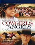 Cowgirls 'N Angels , Alicia Witt