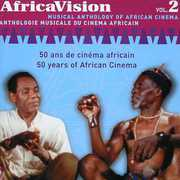 AfricanVision, Vol. 2: 50 Years Of African Cinema