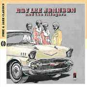 Roy Lee Johnson & the Villages [Import]