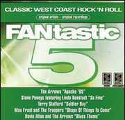 Classic West Coast Rock N Roll