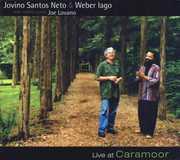 Live at Caramoor